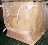 De speciale Grote Zak van pp met de Zak van de Ton Bag/Container van de Ritssluiting/van de Riem pp