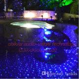 Openlucht Lichten voor de Decoratie van de Partij van de Tuin van Kerstmis van het Huis
