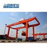 중국 공급자 Rmg 이동할 수 있는 콘테이너 기중기 비용