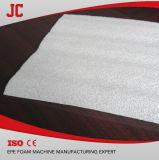 Jc-EPE180泡シートの生産ライン