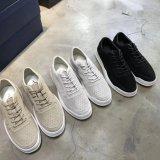 余暇の人の靴