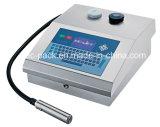 薬剤の包装のための連続的なインクジェット・プリンタ(EC-JET500)
