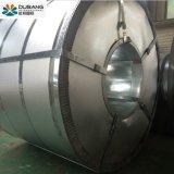 La bobina de galvanizado prebarnizado & PPGI Gi con mejor calidad