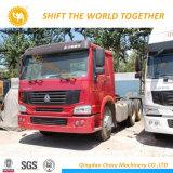 트레일러를 위한 중국 371HP Sinotruk HOWO 트럭 헤드 트랙터 트럭