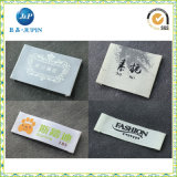 Laser Cutting (JP-CL067)를 가진 주문 Garment Woven Label