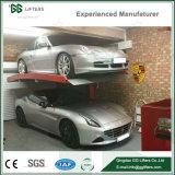 Elevatore di parcheggio dell'automobile della colonna di prezzi di fabbrica 1 da vendere (POP20/2100)
