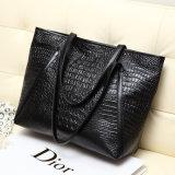 女性Handbg女性袋昇進袋のトートバックの方法は袋に入れるHandbags PUハンドバッグの女性のハンドバッグの女性袋(WDL0349)を