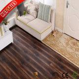 Vinyle de tranquilité en bois de chêne le meilleur parquetant PVC 100%