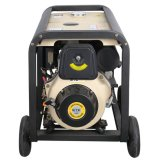 6 квт с водяным охлаждением воздуха открытого типа дизельных генераторных установках (дома с помощью)