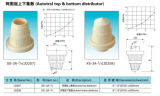 물 Softner 산업과 상업용 시스템