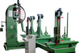 Log Carriage Woodworking Log Cutting Saw Machine를 가진 MJ3212 Band Saw