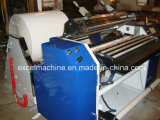 Cortadora de papel térmico Rewinder Machine