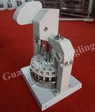 Divisor manual de la pasta de la máquina comercial de la panadería (fábrica verdadera)
