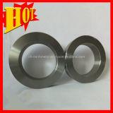 El mejor precio por kg ASTM B381 Grado 5 anillos de titanio