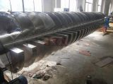 Industrial Paddle Drying Machine for Sludge