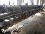Palette industrielle de séchage pour les boues de la machine