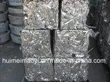Chatarra de aluminio con la pureza del 99,7% del proveedor chino