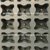 Прессформа прокладки пластичного волокна прессформы впрыски конкретная для конструкции (MH253056-YL)