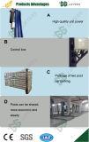 Gg 상표 세륨 2300-3200kgs 액압 실린더 2 포스트 차 주차 상승 간단한 주차 상승