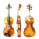 Violon fabriqué à la main allemand professionnel de Stradivari fabriqué en Chine