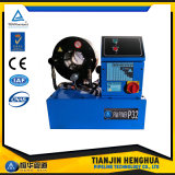 Flexible de 1/4-2 Finn-Power le sertissage de la machine Machine à sertir hydraulique P32