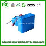 batteria di litio ricaricabile dello Li-ione di 3.7V 24000mAh 18650 per i giocattoli elettrici