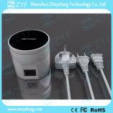 Slimme Ronde Wartel 10 de Adapter van de Lader van de Muur van het Huis van de Haven USB (ZYF9026)