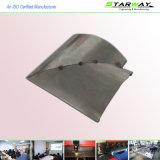 Подгонянный металлический лист с заваркой разделяет изготовление и штемпелевать металла