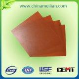 Phenoplastischer Tuch-lamellierter IsolierungPressboard der Baumwolle3025