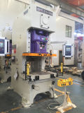 C1-110 Gap prensa elétrica da Estrutura da Máquina para estampagem