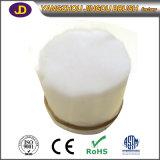 Escova de pêlo de cerdas plásticas extrusor de filamentos sintéticos ou artificiais