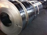 Bande en acier de Gavanized d'IMMERSION chaude à vendre le constructeur de la Chine