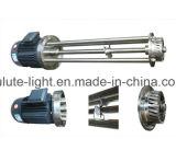100Lステンレス鋼の高速せん断の乳化剤のミキサー