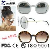 Новым солнечные очки конструкции известным поляризовыванные тавром для женщин