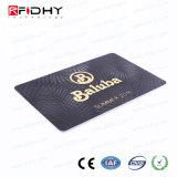 Preço barato a frequência dupla programáveis Cartão recompensas de RFID