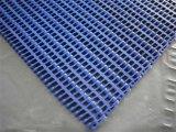 900y-005 시리즈 플라스틱 메시 컨베이어 벨트 또는 플라스틱 넘치는 격자 컨베이어 모듈 벨트