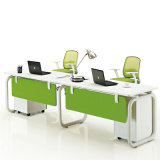 Populäre 4 Person Office Workstation mit Modern Design (SZ-WS248)
