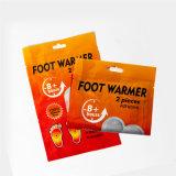 2018 La Chine Patch chaud Fabricant tampon chaud Coller Colle coller pied de la TOE