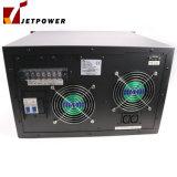 (1kVA-20kVA) Certification Ce 1kVA 110 d'entrée / sortie Onduleur rack 220 Chemin de fer de convertisseur de puissance électrique