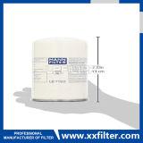 Ingersoll Rand-Schmierölfilter 39907175 mit guter Luft-Permeabilität