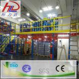Полка хранения Ce Approved регулируемая стальная