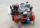 motor diesel de la revolución por minuto de 85kw 100kw 2800 para el vehículo comercial