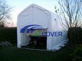 12 ' يوسع تخزين خيمة, هرم, مأوى مع [فكتوري بريس] ([جيت-2039])