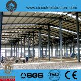 세륨 BV ISO에 의하여 증명서를 주는 Prefabricated 창고 (TRD-058)