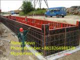 1220x2440mm película negra enfrenta el contrachapado para la construcción