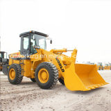 De landbouw Loader met 3ton Loading Weight