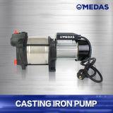 Pompe automatique et à plusieurs étages de fer de bâti avec le réservoir d'eau