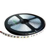 Alta luz brillante de la cinta de SMD3528 120LEDs 9.6W LED