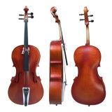 Professionele Met de hand gemaakte Studenten/Beginners Van uitstekende kwaliteit Cello4/4