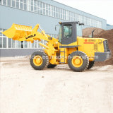 세륨 Certification를 가진 소형 Wheel Loader Small Wheel Loader